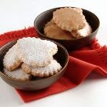 Ricetta Biscottini al latte di mandorle | Donna Moderna