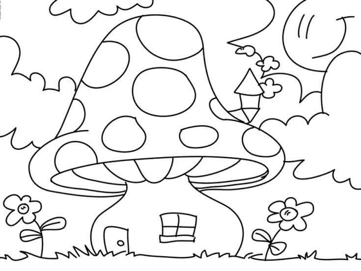 find this pin and more on garden gnomes coloring for adults art pages