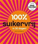 100 procent suikervrij in 30 dagen. Carola van Bemmelen daagt je uit om 30 dagen lang suiker te laten staan. Met haar 3-fasenplan gaat dat lukken! Gevarieerde recepten (van ontbijtjes tot snacks, van bijgerecht tot overheerlijk dessert), voorbeeldmenu's en praktische tips helpen je de maand door.    http://www.bruna.nl/boeken/100-procent-suikervrij-in-30-dagen-9789000322411