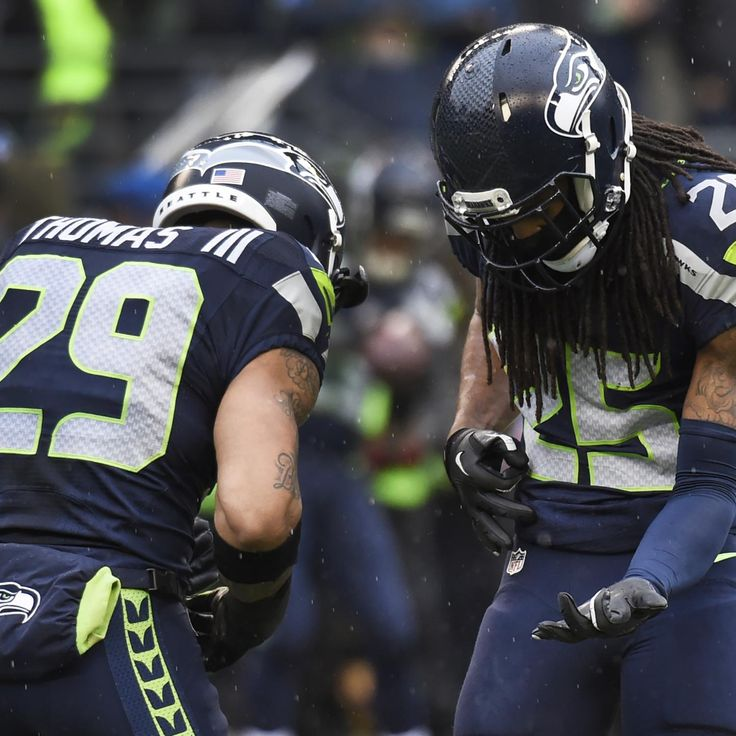 Seahawks Lead NFL in Scoring Defense for 4th Consecutive Season