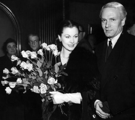 laurence olivier vivien leigh - Cerca con Google