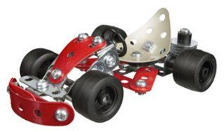 Erector Design Advance set  Formula 1 Car -- Check out this great product.