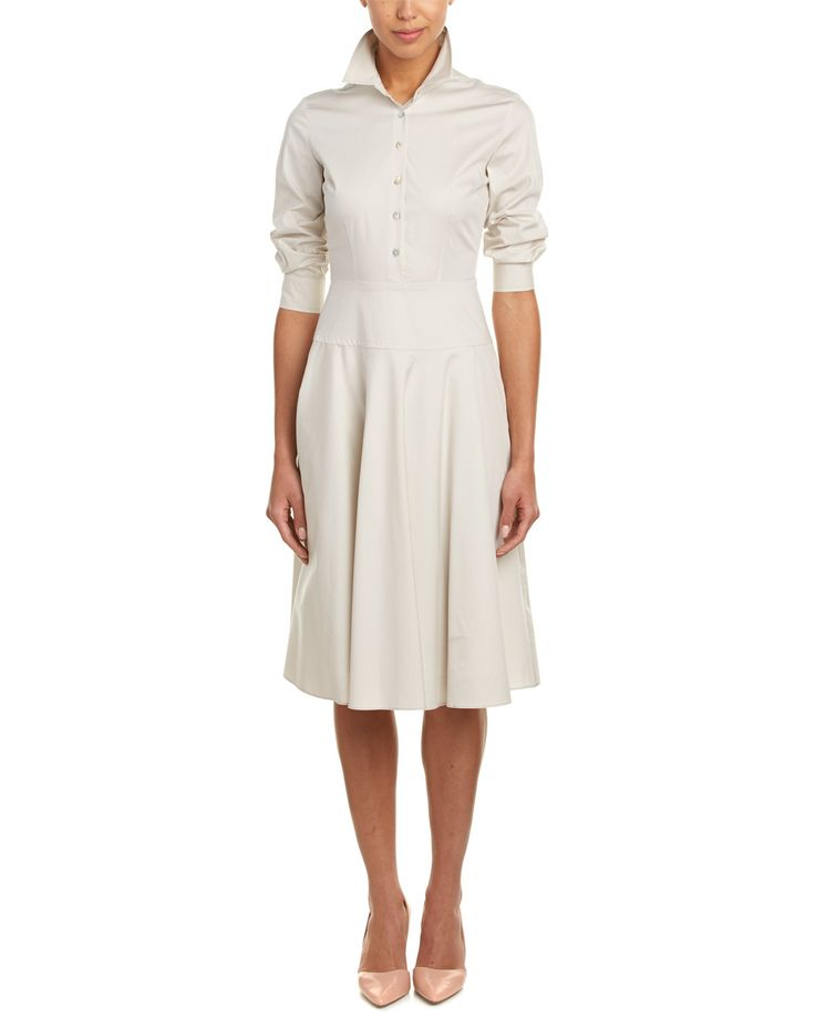 Spotted this Sara Campbell Shirtdress on Rue La La. Shop (quickly!).