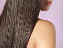 Straight up --keratin, Brazilian straightening