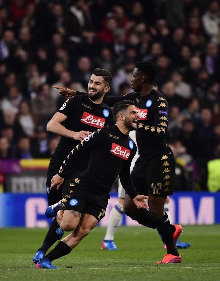 @Napoli Lorenzo #Insigne #ForzaNapoliSempre #9ine