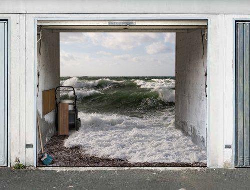 garage door murals16 best Garage Door Murals images on Pinterest  Garage doors