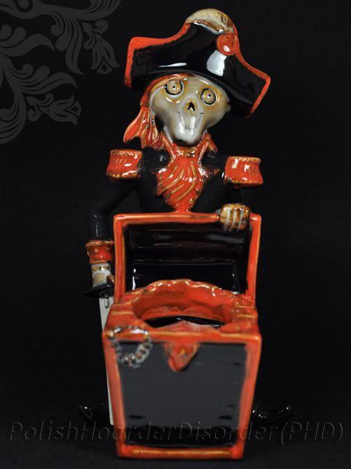 boney bunch collection | Polish Hoarder Disorder (PHD): Yankee Candle- Boney Bunch