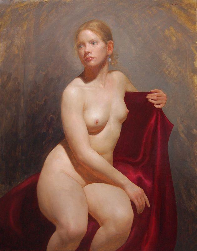 Kristin Kunc (American: 1978)