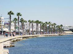 Paphos, Cyprus | © Aris Tsagaridis/Flickr