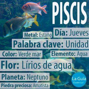 Descubre más sobre Piscis: http://www.laguiaesoterica.com/horoscopos/28-piscis-20-febrero-20-marzo.html