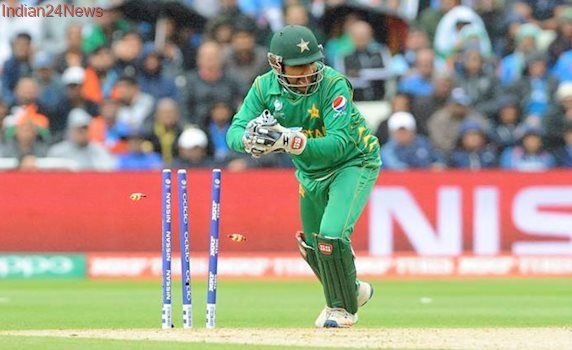 Pakistan vs South Africa, ICC Champions Trophy 2017: Fan support gave players a boost to win, says Sarfraz Ahmed
