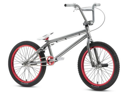 All You Need To Know About Bmx Bikes What Makes This Bike
