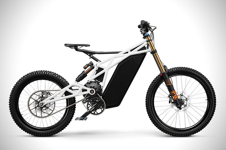 Neematic FR/1 Electric Dirt Bike