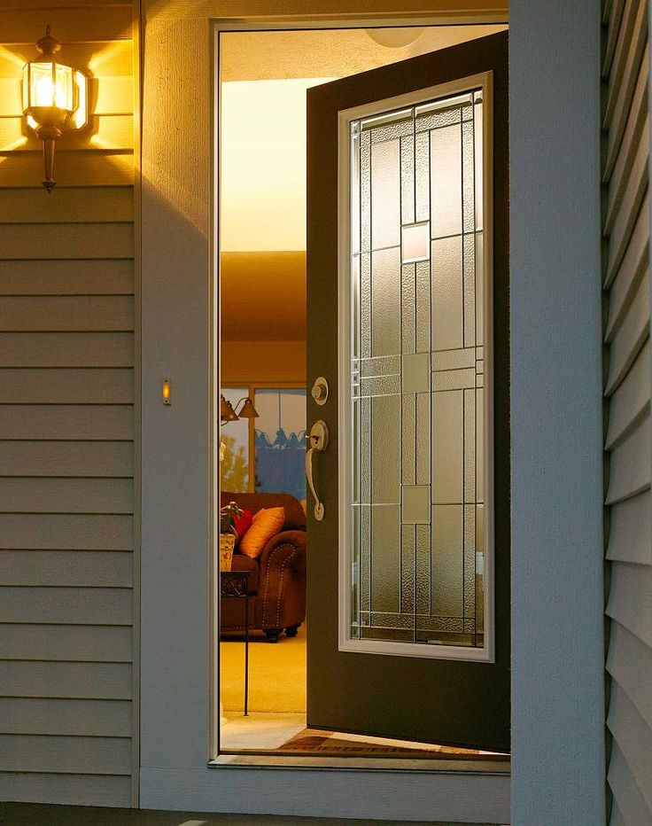 47 best front doors with glass images on pinterest for Front door with 6 windows