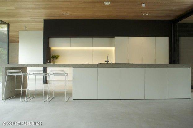Myytävät asunnot, Merikapteenintie, Helsinki #oikotieasunnot  Kitchens  Kei