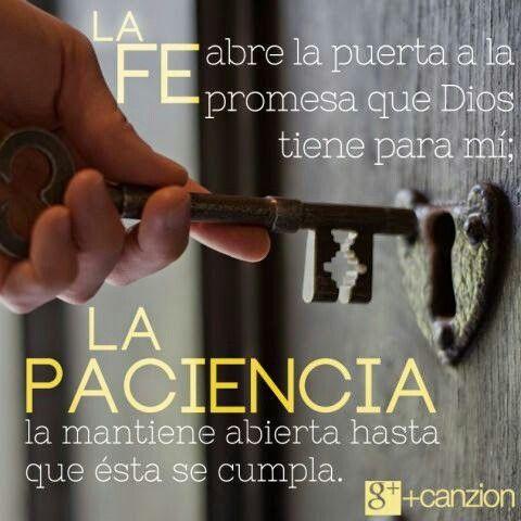 «Quédate quieto en la presencia del Señor, y espera con paciencia a que él actúe». —Salmo 37:7
