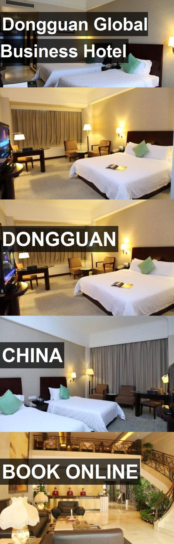Hotel Dongguan Global Business Hotel in Dongguan, China. For more information, photos, reviews and best prices please follow the link. #China #Dongguan #DongguanGlobalBusinessHotel #hotel #travel #vacation