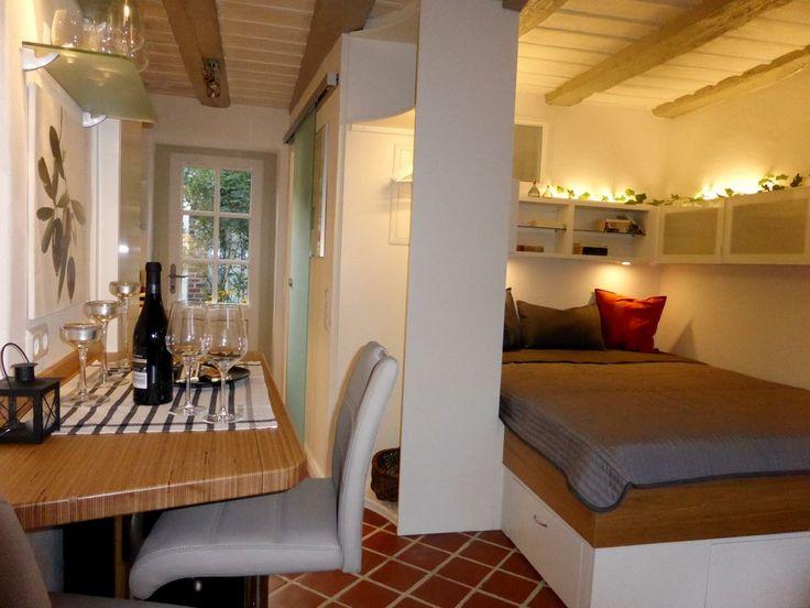 die besten 25 romantische schlafzimmer ideen auf pinterest romantisches schlafzimmer. Black Bedroom Furniture Sets. Home Design Ideas