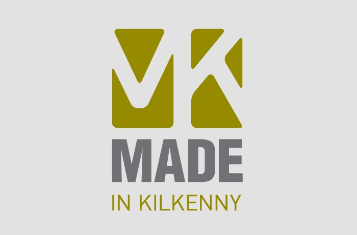 MADE in Kilkenny brand design and development