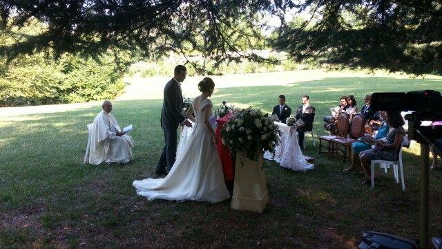 Italian wedding by musicamatrimonioverona.com