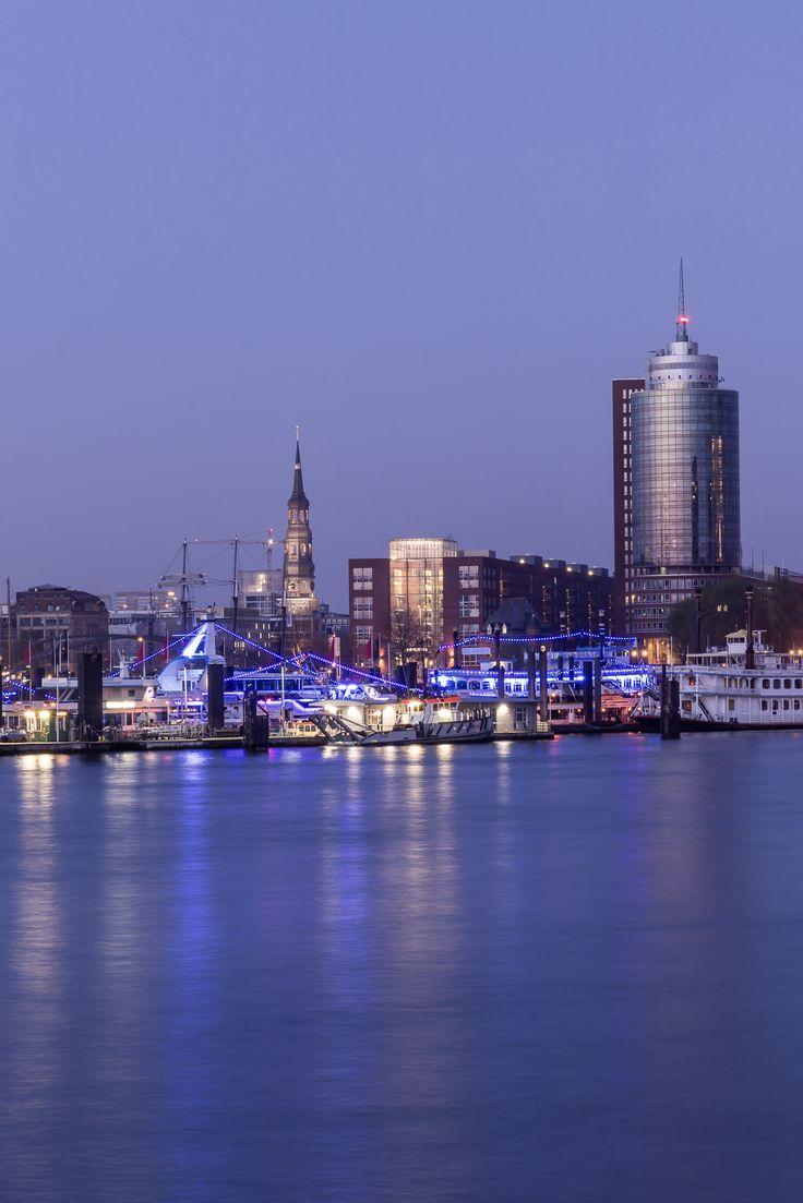 Hamburg Foto Speicherstadt, Hauptkirche St.Katharinen, Hanseatic Trade Center | Bildschönes Hamburg