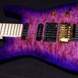 Tidak seperti gitar lain yang banyak beredar, Jackson PC1 Phil Collen ini merupakan suatu gitar keluaran istimewa dari brand Jackson. Tidak sedikit para peninjau gitar mengatakan bahwa gitar Jackson ini sangat unik dan memiliki fitur – fitur sangat baik dibanding dengan brand gitar lainnya.