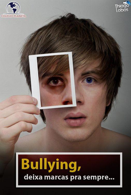 Resultado de imagem para imagens de campanha contra o bullying