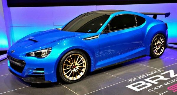 2018 Subaru BRZ Premium Specs, Price, Review | 2018/2019 Auto Guide