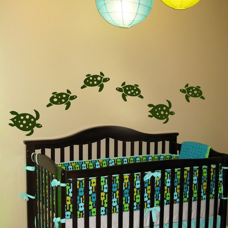 56 best World Of Water Kids Wall Stickers images on Pinterest ...