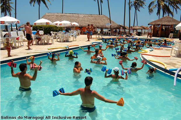 18 horas de atividades diárias no Salinas do Maragogi http://www.turismo-sa.com/hotelaria.cfm?id=474&n1 #turismo