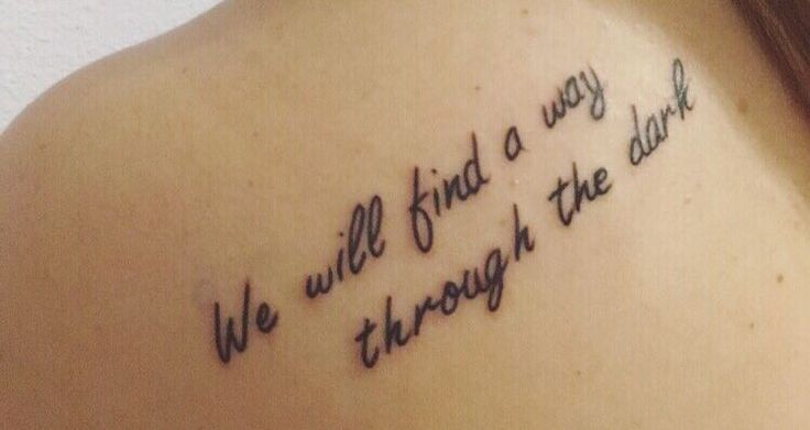 Finally got my one direction tattoo