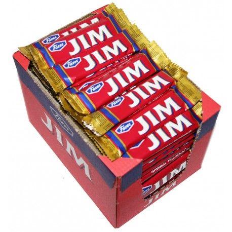 Fazer Jim Suklaapatukka 14g x 70 kpl - 19,60€ - Urjalan Makeistukku