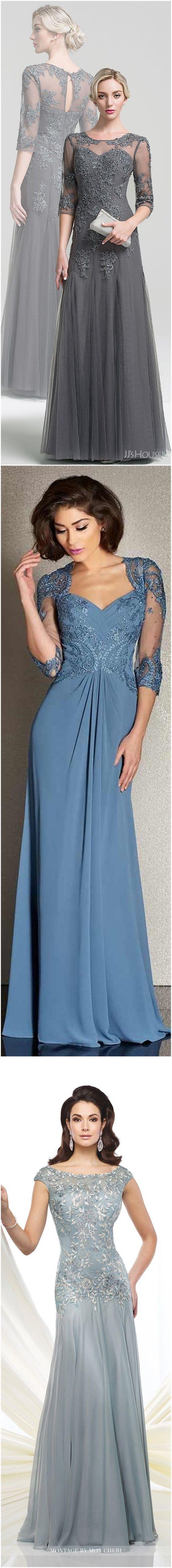 35 best Mother Of The Bride/Groom Dress images on Pinterest | Bridal ...