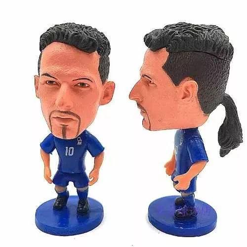 mini craque kodoto soccerwe roberto baggio italia copa 1994