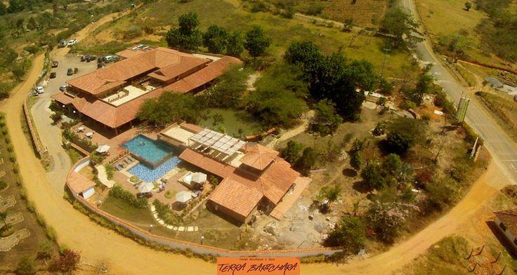 Hotel Terra Barichara Ven y disfruta de nuestro espectacular Hotel, con excelentes planes para ti y tu familia!! #Colombia #Barichara