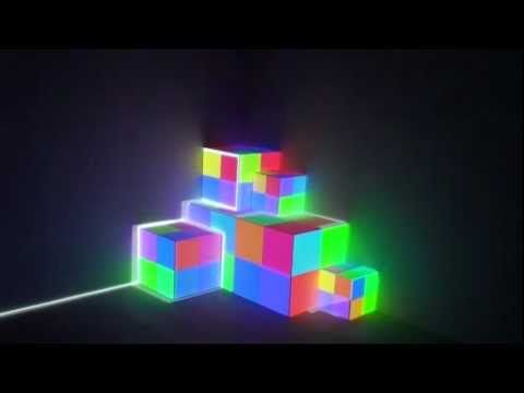 3D Projection Mapping - YouTube