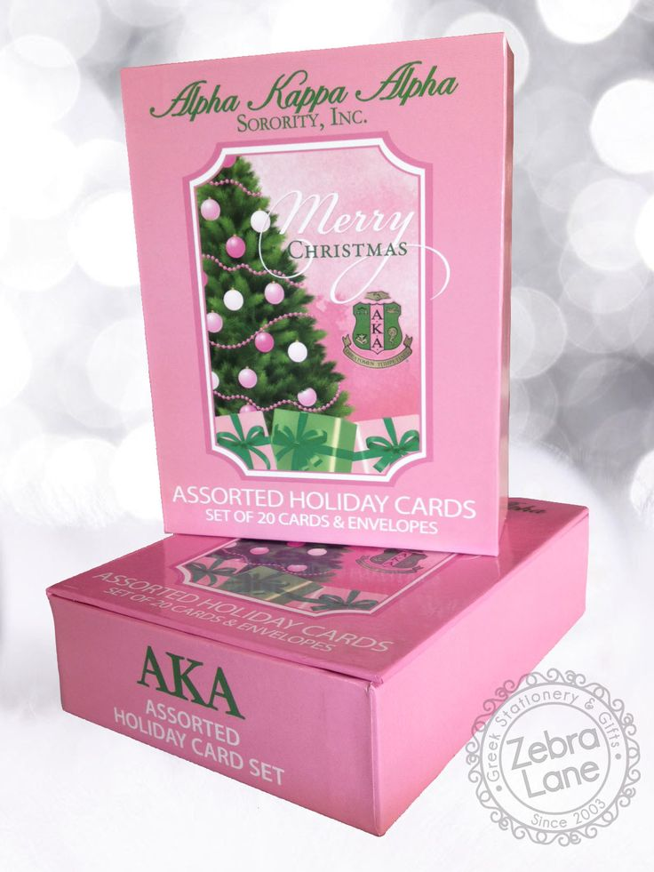 17 best Alpha Kappa Alpha Gifts images on Pinterest | Zebras ...