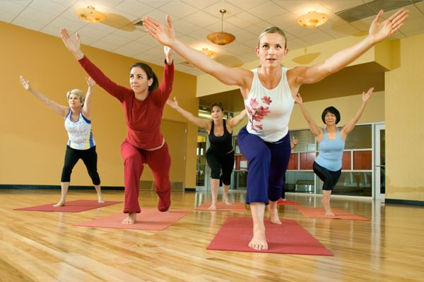 Yoga May Be Beneficial in Asthma Control