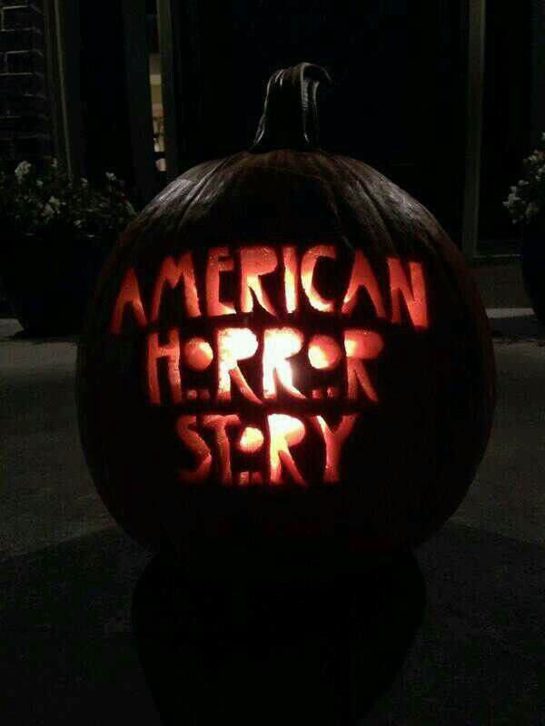 halloween american horror story and horror image on we heart it