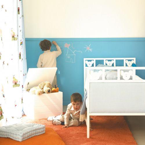 Ideas Para Pintar Habitacion Infantil. Top Free Good Mejor Ideas ...