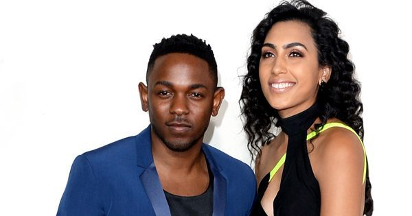 If You're Mad Kendrick Lamar Is Engaged To A Light-Skinned Woman, You're An IDIOT