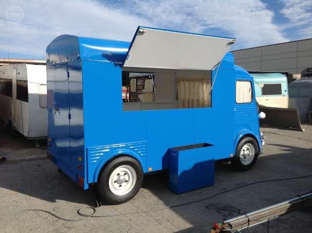 MIL ANUNCIOS.COM - Ambulante. Venta de furgonetas de segunda mano ambulante. Encuentra la furgoneta de ocasión que estabas buscando.