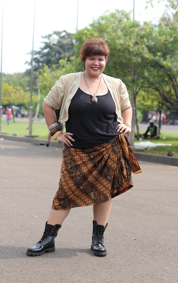 Di Monas # X-Tra Large Indonesia Community 1