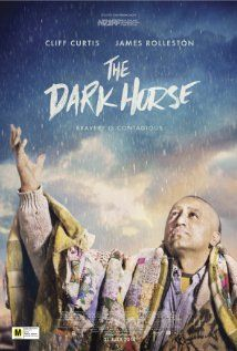 The Dark Horse. New Zealand. Cliff Curtis, James Rolleston, Kirk Torrance. Directed by James Napier Robertson. 2014
