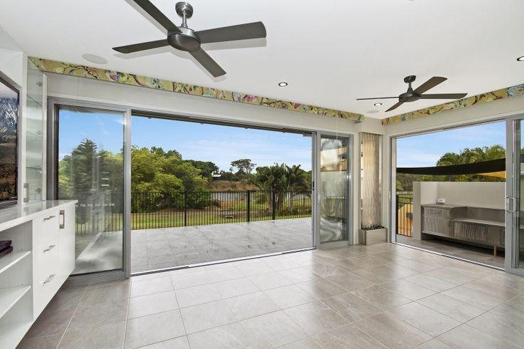 www.martinlockehomes.com.au   Townsville's Award Winning Builder  Alresco Area