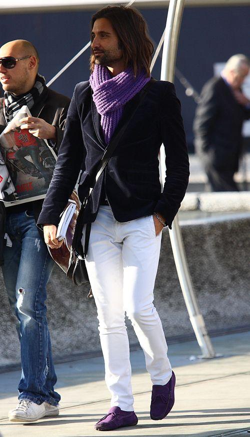 Young Men Fashion 2012 Trends | Italian Men Street Fashion 2011-2012 (9)