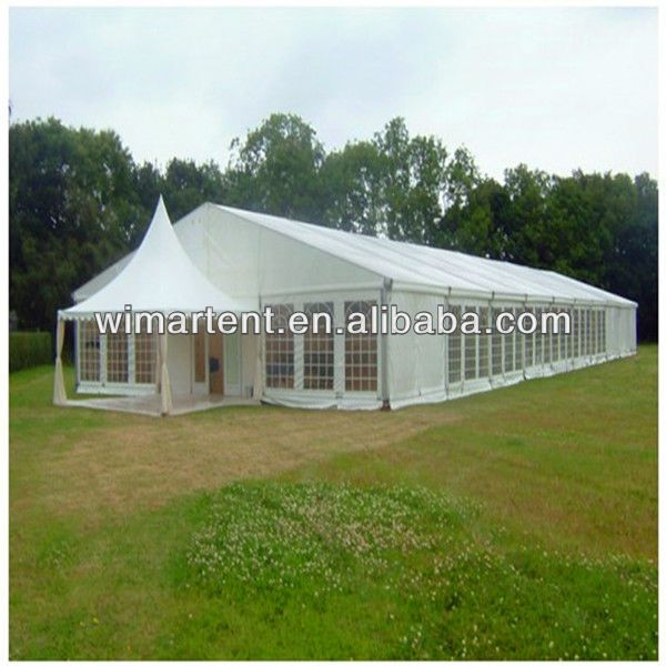 12mx15m outdoor cheap wedding tent $24~$64