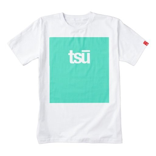 tsū / zazzle HEART T-Shirt