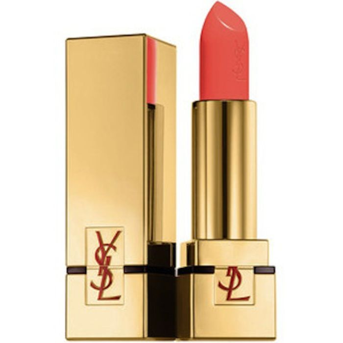 YSL, rouge pur couture no 36!