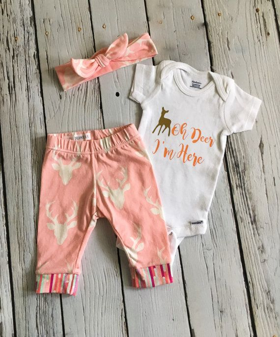 Baby Going Home Set -